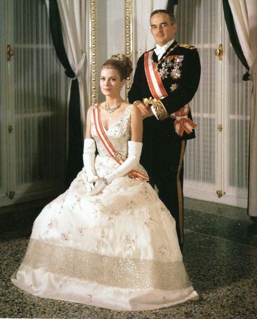 Raniero y Grace
