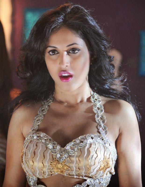 Priya Banerjee In Joru Telugu Movie Images