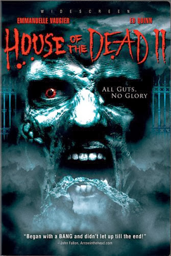 House of the Dead 2 2005 Hindi Dubbed Dual Audio 5.1 DVDRip 720p