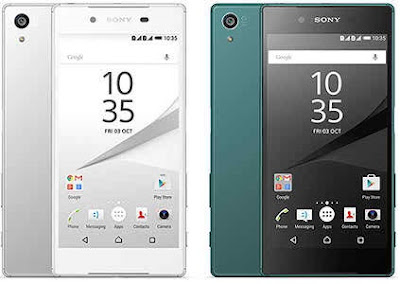 Sony Xperia Z5 Mobile Full Specifications And price in Bangladesh