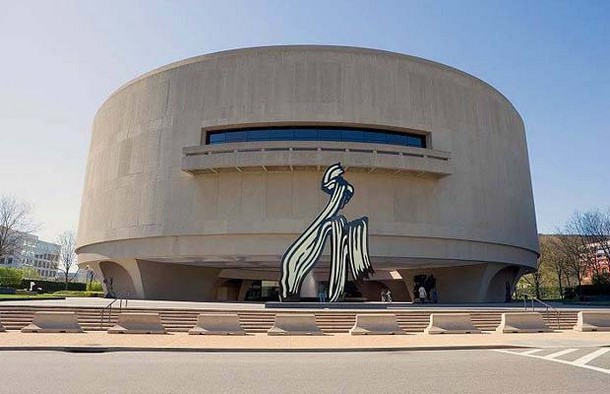 The Hirshhorn Museum Washington, D.C.