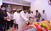 Celebrities pays Last Respects to D Rama Naidu-thumbnail