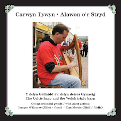 "CD: ""Alawon o&#39;r Stryd"""