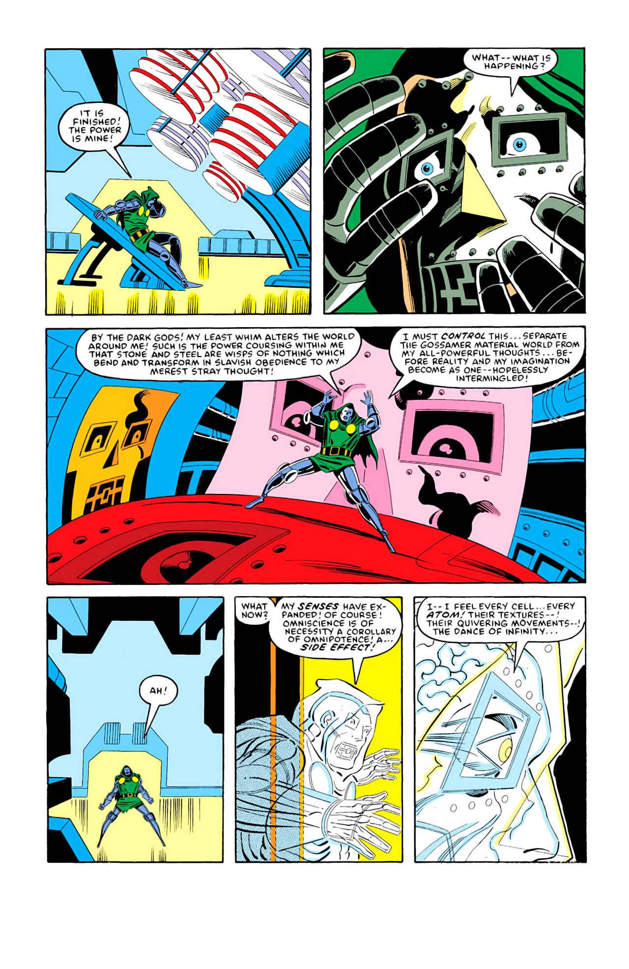 Captain America (1968) Issue #292k #218 - English 6