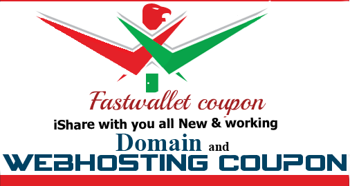 FastWallet Fatcow Coupons 2016 - Godaddy coupon 2016