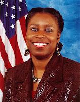 https://en.wikipedia.org/wiki/Cynthia_McKinney