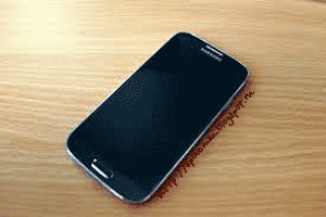 Смартфон Samsuns Galaxy S4