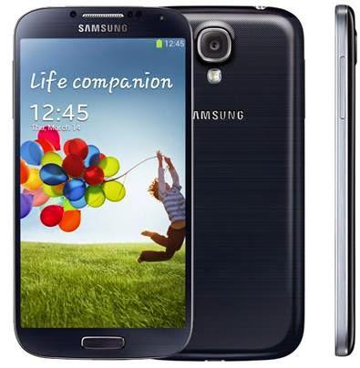 Harga Samsung Galaxy S4 dan Spesifikasi