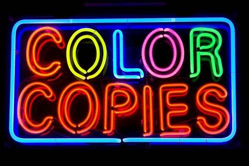 Fotocopias baratas fotocopias baratas en color for Copia de llaves baratas madrid