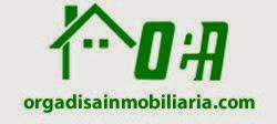 Inmobiliaria Orgadisa