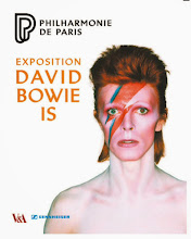 Actu expos / David Bowie is