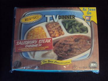 Freak on a Leash TV Dinner Promo