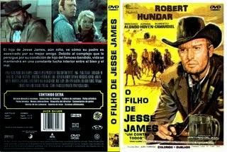 O FILHO DE JESSE JAMES