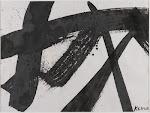 Franz Kline al MoMA
