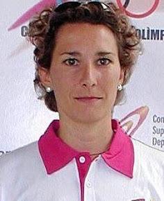 Sonia Reyes Sáez (Deportista Taekwondo)