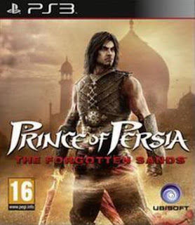 Prince of Persia - The forgotten Sand PS3