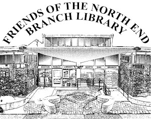 Friends of the North End Branch Library