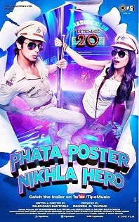 Phata Poster Nikla Hero (2013) Hindi Movie Full Watch Online