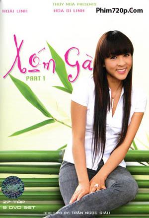 Xom Ga 2011 poster