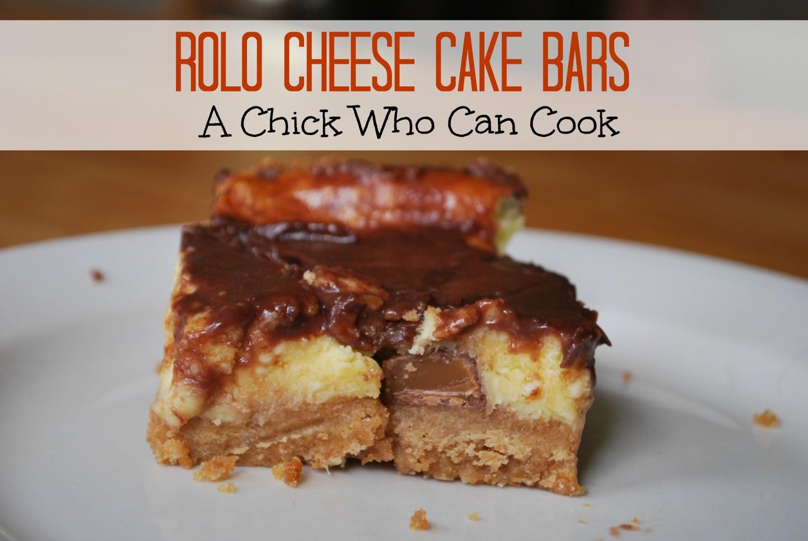 rolo cheesecake bars food porn rolo cheesecake rolo cheesecake bars ...