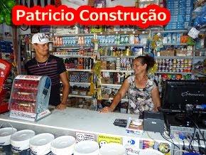 Patricio Construção