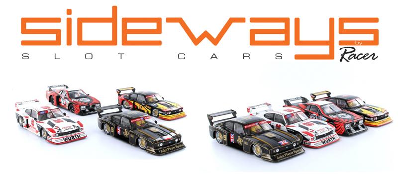 Championnat Gr 5 voitures fournies règlement sportif et résultats. Sideways+Logo+2