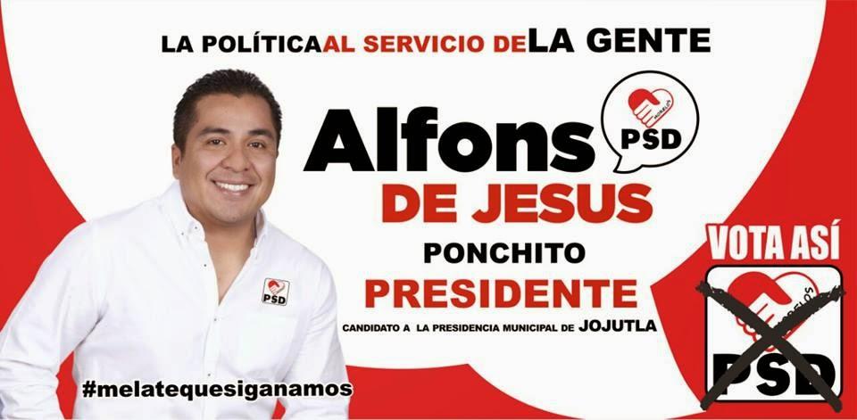 ALFONSO DE JESUS SOTELO
