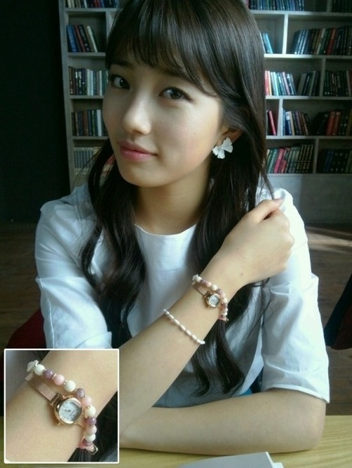 SUZY MISS A SPONSOR PICTURE UPDATE