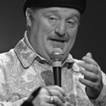 Bill McCann Schenectady, New York 2012 JJA Jazz Hero