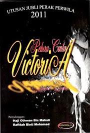 Peluru Cinta Victoria 2011