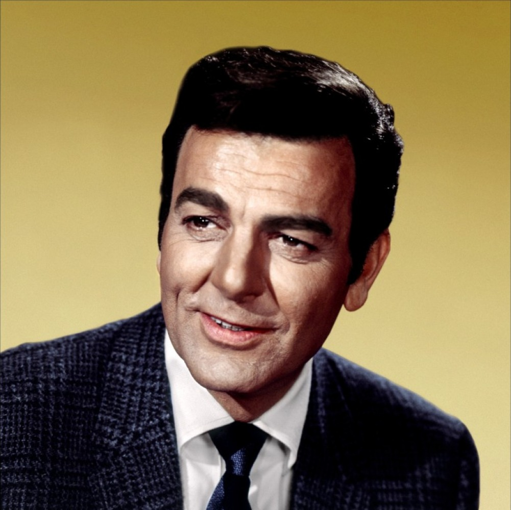 in time 1967 television mannix