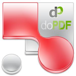 doPDF 7.2.365: Print ke PDF dari Aplikasi Apapun