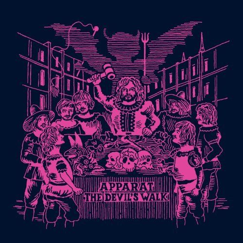 Apparat, Devil's Walk