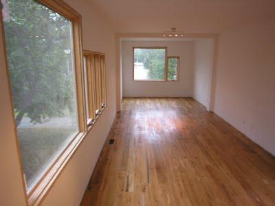 Honey i shrunk the house 12 ft house by doug sandberg for 6 foot wide living room
