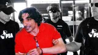 #MasacreDeFlores - No a las Salidas Transitorias para el Asesino de Mi Familia