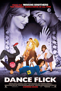 Watch Dance Flick (2009) movie free online