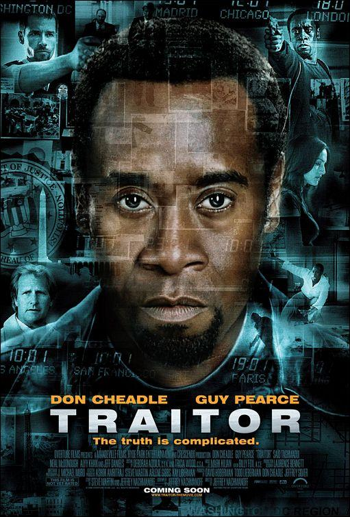 Traidor (2008)