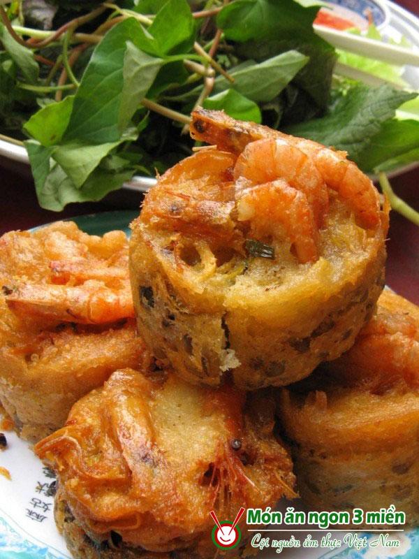 banh cong soc trang Bánh cóng   đặc sản Sóc Trăng