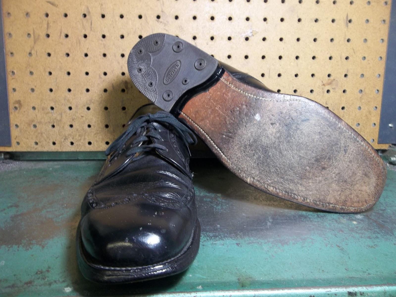 Shoe Repair School