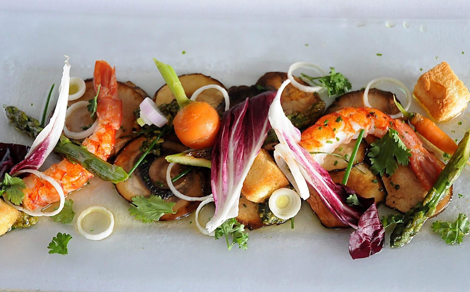 Cocinar sin secretos un men para enmudecer a sus invitados for Que cocinar para invitados