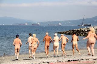 nudist barebuns Free photos