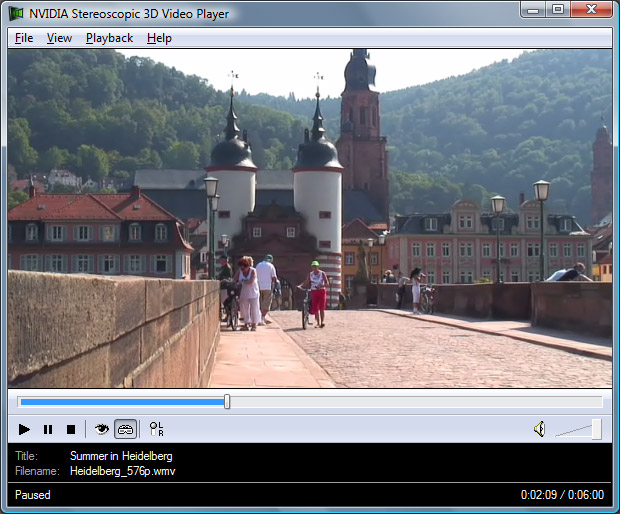 3d vision video player 1 5 5 download