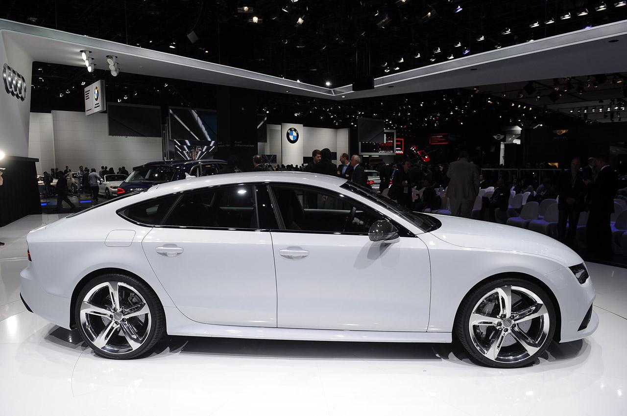 Audi rs7 horsepower 2014 12