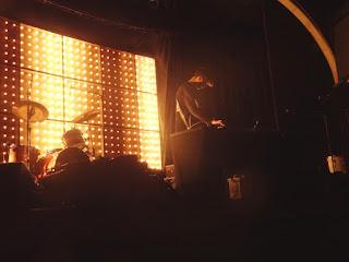 11.10.2015 Hamburg: Mojo: Luka