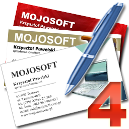 Mojosoft businesscards mx v47 portable download free portable this program will help to design and print a professional business card the interface of the program has been designed in such a way that even a beginning reheart Images
