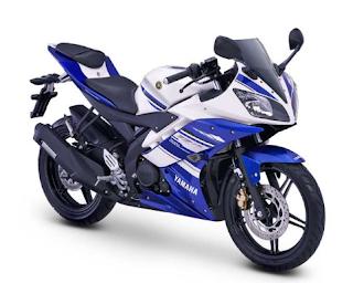 Spesifikasi Yamaha R15