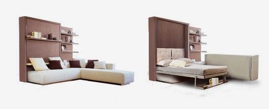 Arqtividad dise o muebles ingeniosos for Muebles que se esconden