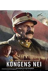 La decisión del rey (2016) BDRip 1080p Español Castellano AC3 5.1 / Noruego AC3 5.1