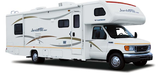 RV (recreational vehicle)
