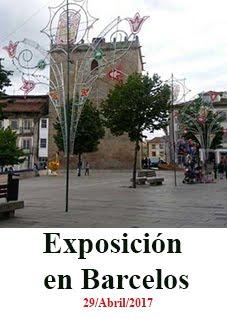 Exposición Barcelos